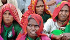 Row over SC order to evict tribals
