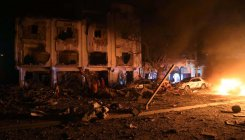 Mogadishu suicide bombing: Gunmen fight police; 29 dead