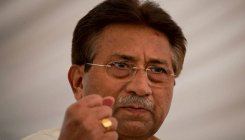 Musharraf admits JeM attacked India during his tenure