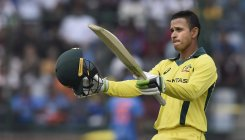 Usman Khawaja refuses to get carried away