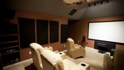 Projectors, a great visual experience for home theatres