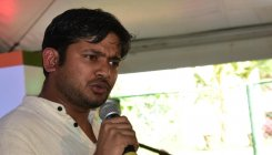 Delhi Police files charge sheet against Kanhaiya, Umar
