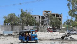 Somalia attack kills five, including deputy minister