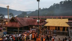 Sabarimala protest: Over 1,400 held in police crackdown