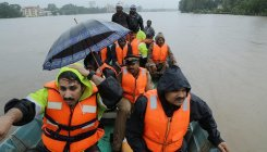 Kerala awaits more central forces in relief efforts