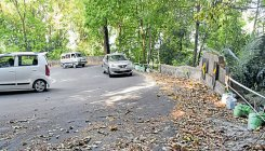 Agumbe Ghat road to remain shut from April 1