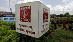 ONGC gas output leaps 6.5 pc to record high