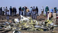 Ethiopian Airlines crash report ready: foreign ministry
