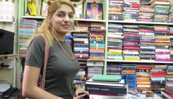 Traditional bookstores live on in the age of Amazon