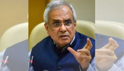 EC ticks off NITI Aayog VC for attacking Cong's NYAY