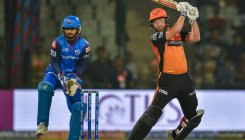 SRH keen to maintain winning run