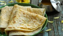 Simple dishes to ring in Ugadi