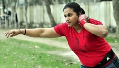 Shot putter Manpreet banned for 4 years