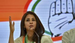 Urmila, other Mumbai politicos have film, TV links