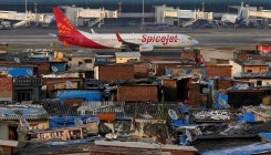 Will induct 16 Boeing 737-800 NG on dry lease: SpiceJet