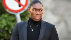 Semenya case begins in CAS