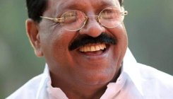 'Murder case should be booked against Kerala CM'
