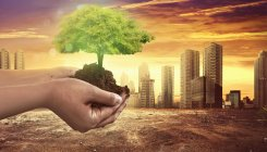 Earth Day: Saving planet may cost $100B per yr