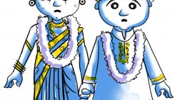 Wedding card to carry age proof to check child marriage