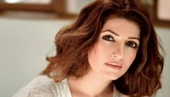 PM Modi reads my work: Twinkle Khanna
