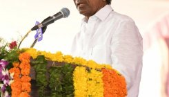 Failing in exam isn't equal to failing in life: KCR