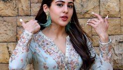 'Coolie No 1' redo: Sara Ali Khan to star
