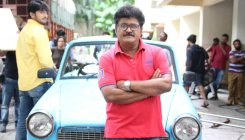 Jaggesh's 'Premier Padmini' is about loneliness