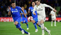 Struggling Madrid held to stalemate