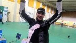 Divyansh nails silver to secure Olympic quota