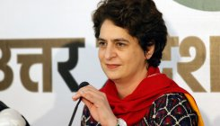 MHA notice on Rahul's citizenship is Bakwas: Priyanka