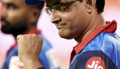 Shankar's bowling will be handy in England: Ganguly