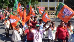 BJP collected Rs 213 cr during Karnataka elections: ADR