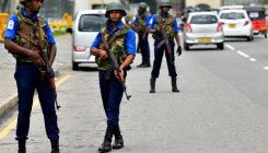 No May Day in Lanka due to security