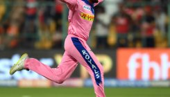 Rain has final say as RCB crash out