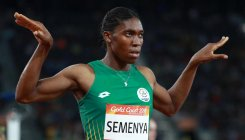 CAS drops Semenya appeal over IAAF testosterone rules