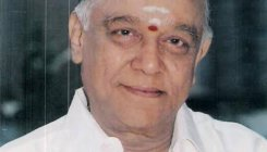 Noted theatre artist Master Hirannaiah passes away