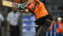 Mumbai prevail in Super Over to make play-offs