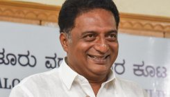 Prakash Raj to campaign for AAP in Delhi
