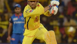 CSK look to maintain pole position