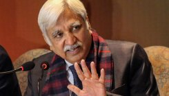 CEC hints at holding LS, Assembly polls in J&K together