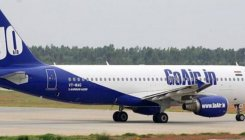 GoAir pull out boarding passes with pics of PM, Guj CM