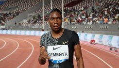 Don't enforce Semenya rules: WMA