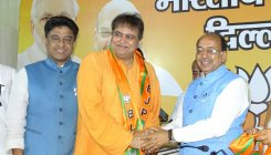 Second AAP MLA in Delhi joins BJP
