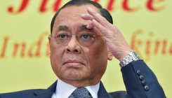 Allegations on CJI: Complainant feel scared, terrified