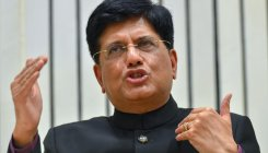 Goyal says Congress' 'Nyay' scheme recipe for scam