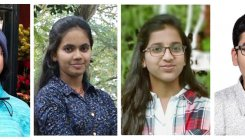 Four city students ace CBSE class X exams