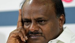 HDK to meet Congress MLAs to douse disgruntlement