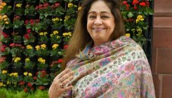 Kirron Kher hits out at Bansal for spreading 'rumours'