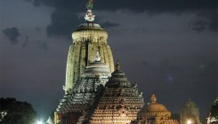 Konark and Puri temples affected by Cyclone Fani