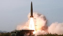 70 countries urge N-Korea to scrap nuclear weapons